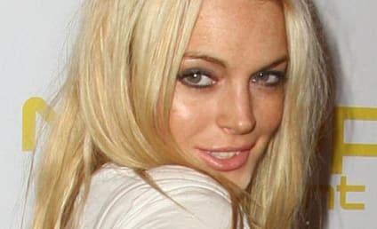Lindsay Lohan: I'm a Grown Up!