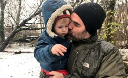 Rob Delaney Pens Powerful Essay on Late Son's Cancer Battle