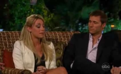 Jake Pavelka Lashes Out, Vienna Girardi Cries: A Dramatic Interview Ends in Tears