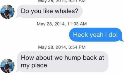 22 Tinder Users Who Just Won the Internet