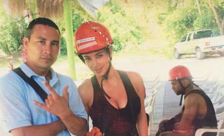 Very Sad Kanye West