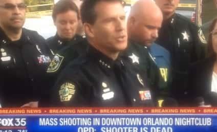 Orlando Shooting: Celebrities React in Shock, Anger