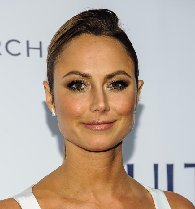 Gorgeous Stacy Keibler
