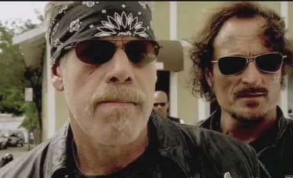 Sons of Anarchy Spoilers: A Season 4 Primer
