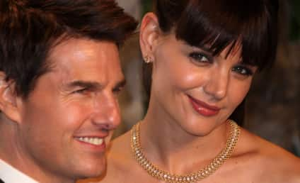 Katie Holmes Divorce Papers Say Marriage to Tom Cruise Over in 2011