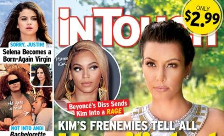 Kim Kardashian: Wedding Disaster?