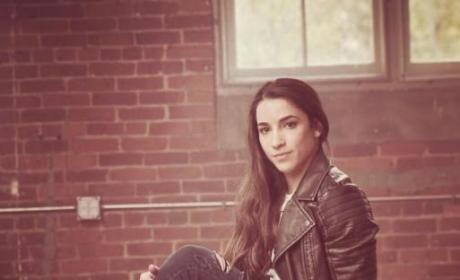 Aly Raisman Modeling