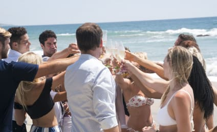 Bachelor in Paradise Recap: What the Actual F--k, Man??