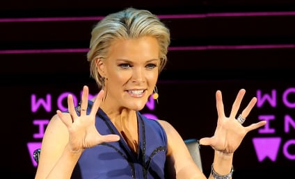Megyn Kelly Accuses Roger Ailes of Sexual Harassment