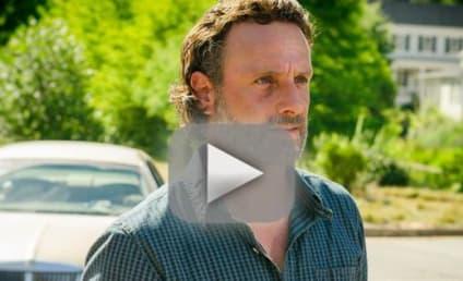 Watch The Walking Dead: Check Out Season Season 7 Episode 4
