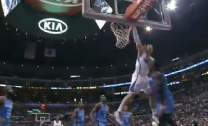Blake Griffin Dunk: The Best Ever?