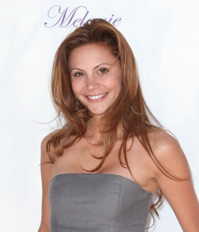 Gia Allemand Image