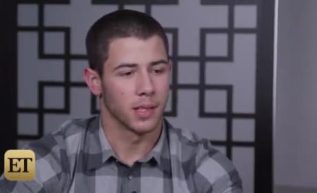Nick Jonas Speaks on Olivia Culpo Split