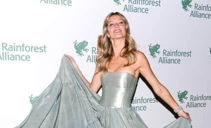 Gisele Bundchen Named Gorgeous Face of Chanel No. 5