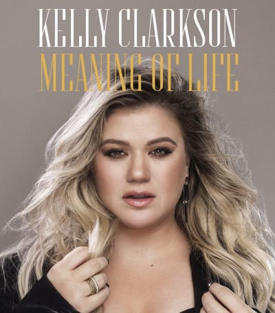 Kelly Clarkson Artwork