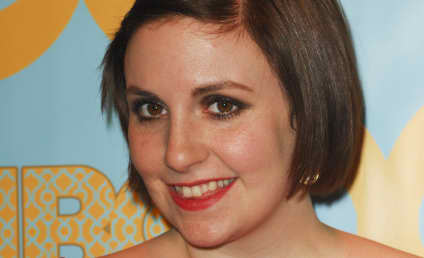 Lena Dunham Opens Up About Being Raped