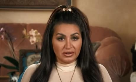 Shahs of Sunset Season 7 Trailer: One Wedding and a Funeral