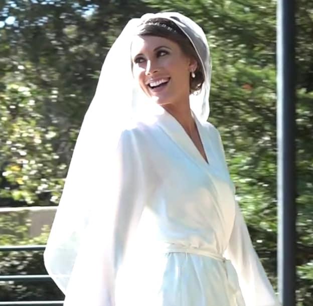 Celebrity weddings this past weekends