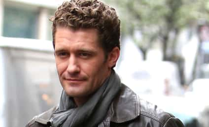 Matthew Morrison on Bret Easton Ellis Slam: Who?!