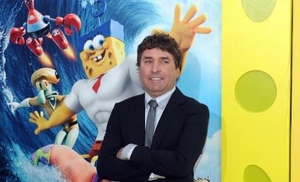 SpongeBob SquarePants Creator Announces ALS Diagnosis