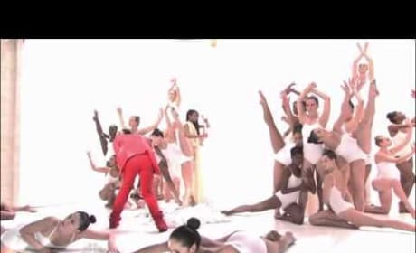 Kanye West on SNL: Power