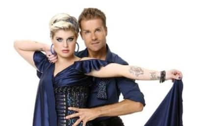 Dancing with the Stars Results: Ladies Night!