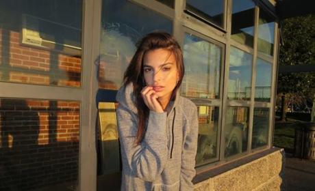Emily Ratajkowski Pic