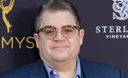 Patton Oswalt Opens Up About Life as a Single Dad in Hearbreaking Letter