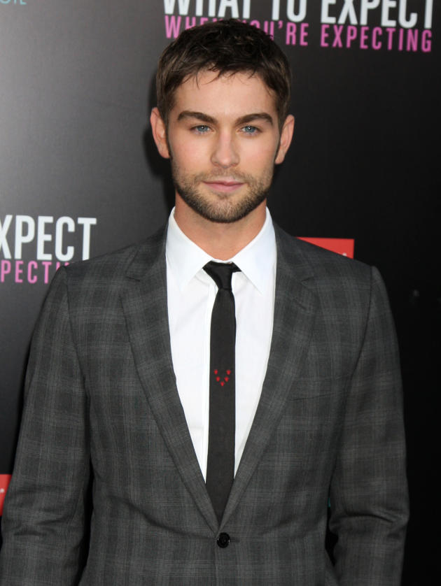 Hot Chace Crawford Picture