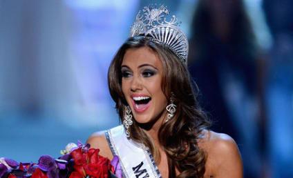 Erin Brady Photos: Miss USA Pics, Fun Facts Galore!
