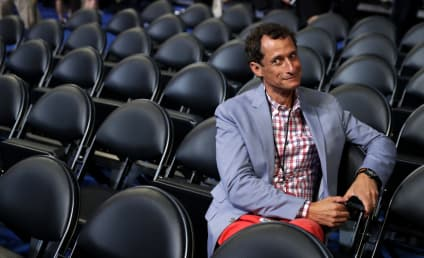 Anthony Weiner: Headed to Prison For Sexting Teenage Girl?