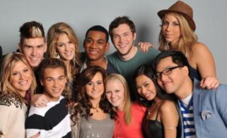 Did Shannon Magrane deserve to be sent home on American Idol?
