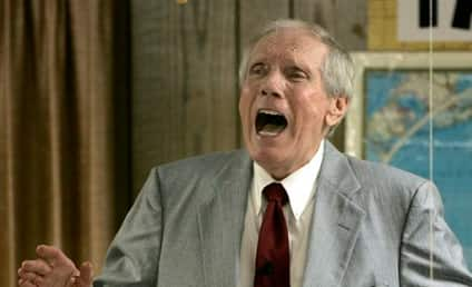 Fred Phelps Dies; Founder of Westboro Baptist Church Was 84