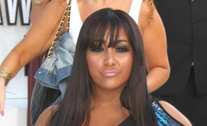MTV VMAs Fashion Face-Off: Snooki vs. Sammi