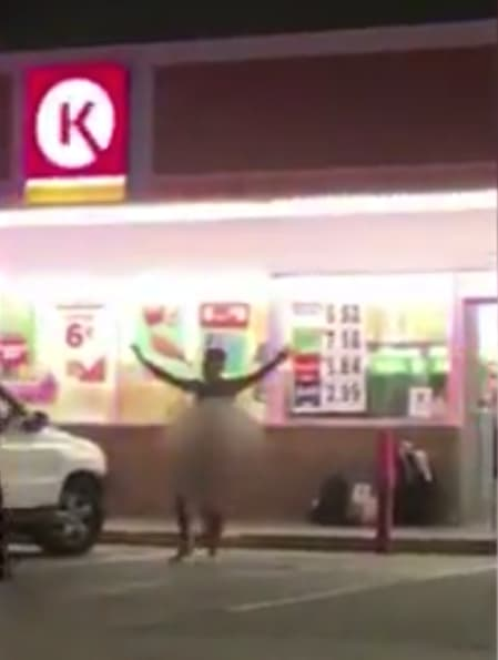 Florida Man Weaponizes Urine, Soaks Unsuspecting Cops In Circle K Parking  Lot