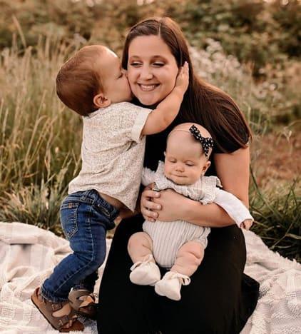 Tori and Children