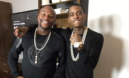 Soulja Boy Robbed; Chris Brown Beef Now Gang Feud