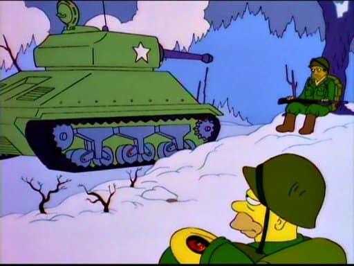Abraham Simpson (The Simpsons)