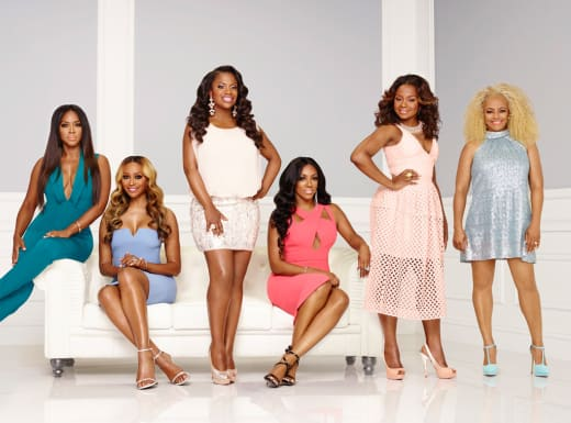 The Real Housewives of Atlanta Season 8 Cast Picture