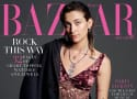Paris Jackson Apologizes for Harper's Bazaar Cover Controversy