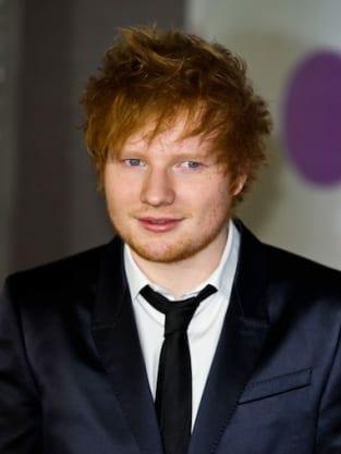 Ed Sheeran Picture