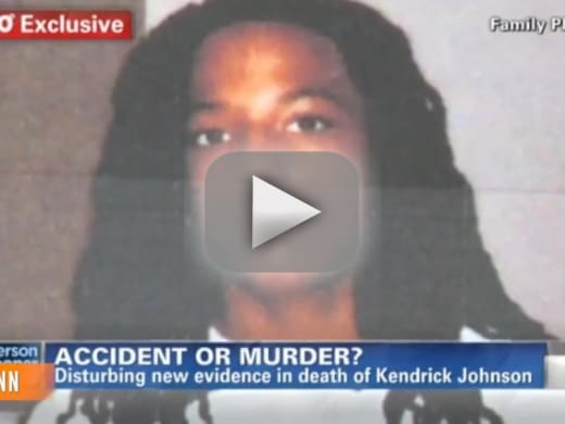Kendrick Johnson Death Case Reopened Now A Federal