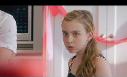 First Moon Party! Hilarious Tampon Commercial Captures Awkwardness of Puberty