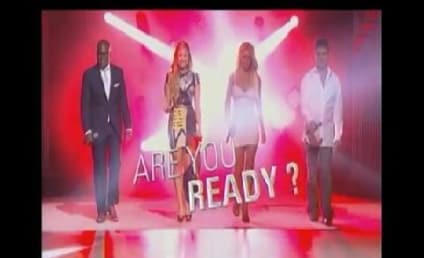 The X Factor Season 2: First Promo!