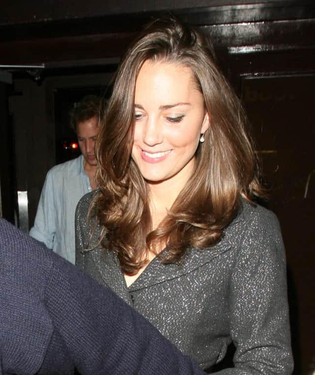 17 Photos Of Kate Middleton Looking Smug as Heck