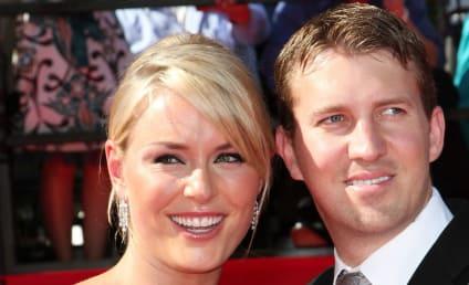 Lindsey Vonn, Husband to Divorce