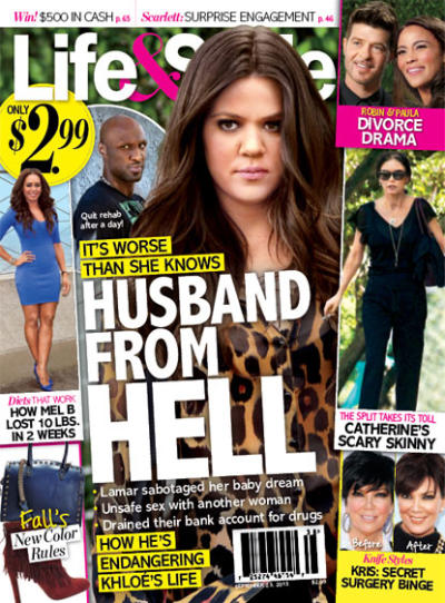 The Husband from Hell!