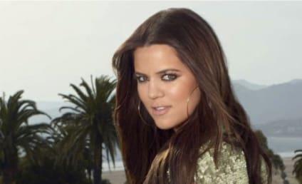 Khloe Kardashian Komplains About Komparisons to Kosmopolitan