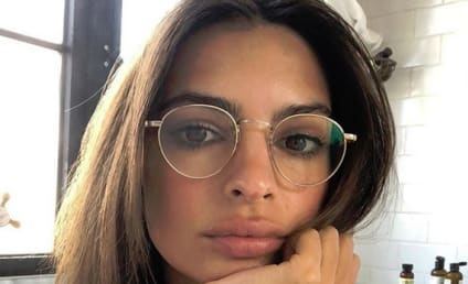 Emily Ratajkowski Calls Hair a Fundamental Part of Beauty, Some People Get All Offended