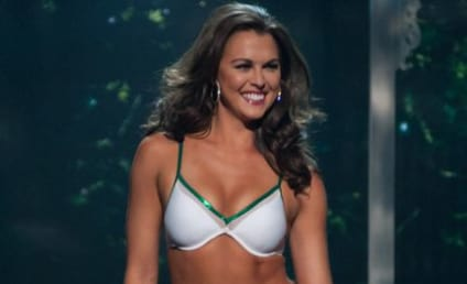 "Mekayla Diehl, Miss Indiana 2014, Applauded for ""Normal"" Bikini Body"